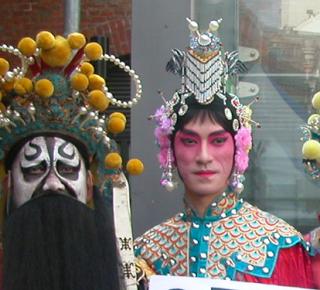 台灣同志遊行,十年。