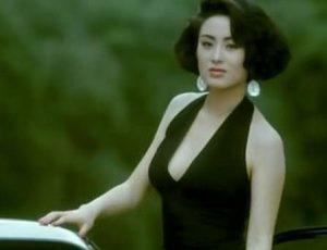 女人味的代表~綺夢。圖片來源:www.buzzhand.com
