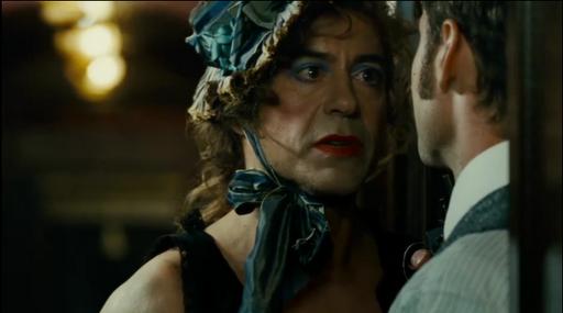 Queer as Holmes : 福爾摩斯到底有多「酷」 ?