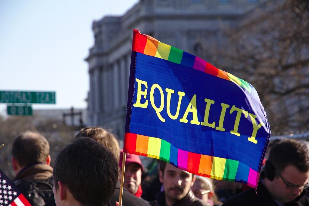 2014上半年美國同志婚姻合法化進展