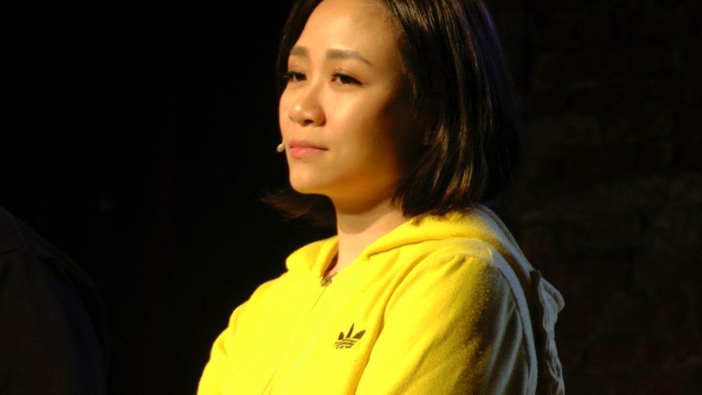 Talk Show in Taiwan